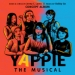 cover art for concept album - Yappie the Musical