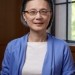 Music Librarian Judy Tsou