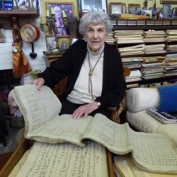 Laila Storch, UW professor emeritus of oboe