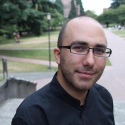 Conducting alumnus Tigran Arakelyan