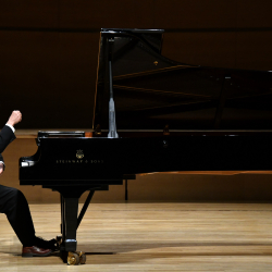 Pianist Craig Sheppard has both local and international engagements on the calendar in the coming months.