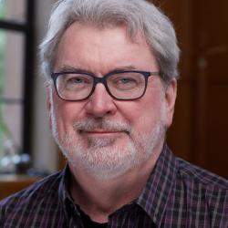 UW Music faculty member Steve Rodby (Photo: Steve Korn)