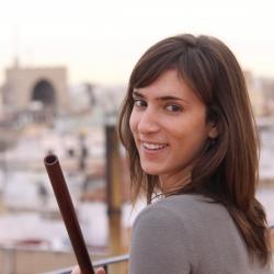 Gemma Goday Diaz Corralejo