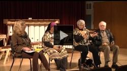 Vimeo link to Zimarimba, an event celebrating the legacy of Zimbabwean marimba music at the University of Washington, February 21, 2014.