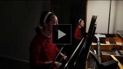 YouTube link to PASHARO D'ERMOZURA - Sephardic Music / Ladino Love Song | Ke Guo (Guō Kě)