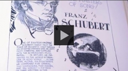 YouTube link to Arts + Sciences = Schubertiade