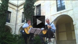 YouTube link to Manuel de Falla - La Vida Breve, Marc Teicholz and Michael Partington