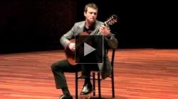 YouTube link to Vladimir Gorbach - Primavera Porteña (Piazzolla)