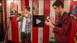 YouTube link to Improvised Music Project/Tyrant Lizard -