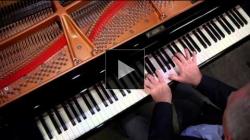 YouTube link to Dmitri Shostakovich: Prelude & Fugue No.3, Op. 87 | Craig Sheppard, piano