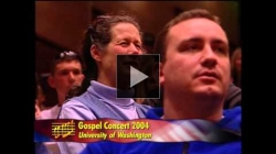 YouTube link to Music in American Cultures: Winter Gospel Concert 2004