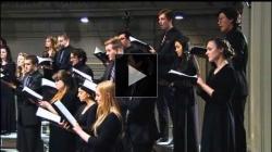 YouTube link to UW Chamber Singers