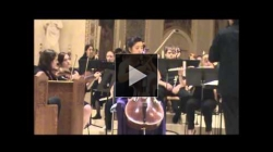 YouTube link to Elgar Cello Concerto 1st and 2nd mvt