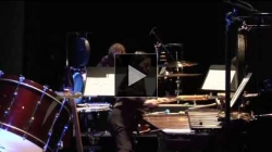YouTube link to On Space, by Juan Pampin, Les Percussions de Strasbourg