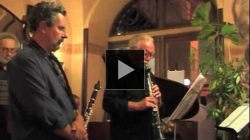 YouTube link to Bill Smith & Paolo Ravaglia Quintet - Aosta 2006 - All The things you Are