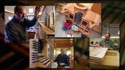 YouTube link to Watch: Carole Terry shares the history of the UW's Littlefield Organ
