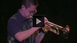 YouTube link to The Cuong Vu Trio - Vina's Lullaby