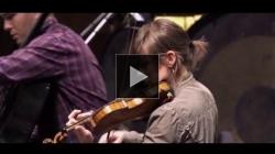 YouTube link to Huck Hodge: Apophenia - excerpt (Ensemble Dal Niente)