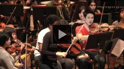 YouTube link to University of Washington Symphony rehearsal 5/25/2011