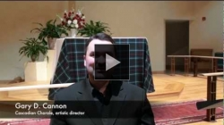 YouTube link to Cascadian Chorale