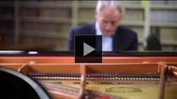 YouTube link to Dmitri Shostakovich: Prelude & Fugue No.2, Op. 87 | Craig Sheppard, piano