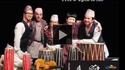 YouTube link to An Evening of Nepalese Music