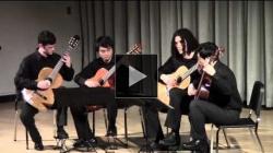 YouTube link to Gabriel Fauré - Pavane Op. 50