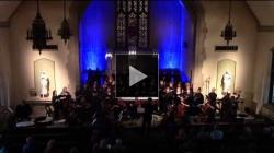 YouTube link to Requiem in D minor Op  48, Faure