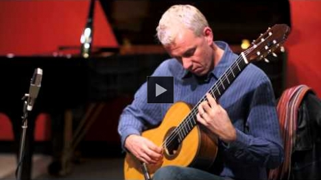 YouTube link to Michael Partington on Classical KING FM
