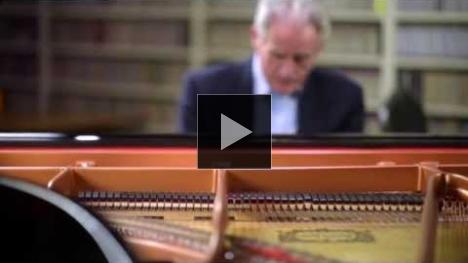 YouTube link to Dmitri Shostakovich: Prelude & Fugue No.2, Op. 87 | Craig Sheppard, piano