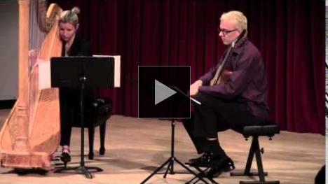 YouTube link to Hovhaness: Spirit of Trees, Op. 374, iv: allegro con spirito